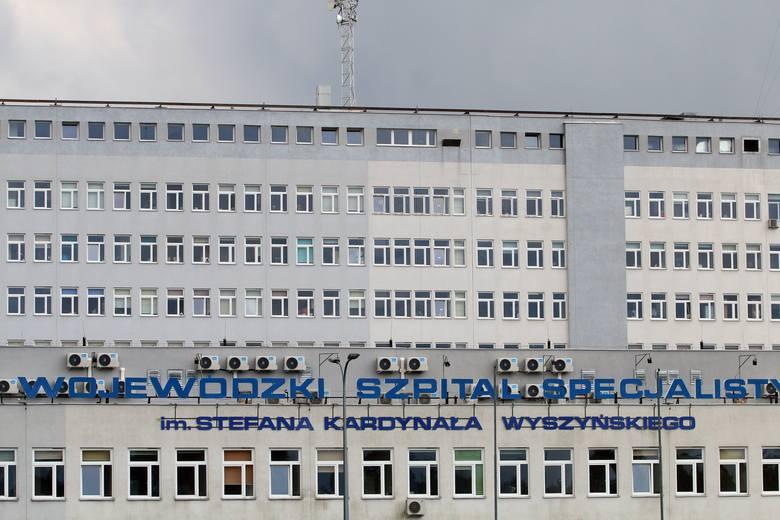 Lekarze przeciwko likwidacji onkologii w szpitalu Kraśnickiej. Urzędnicy się tłumaczą