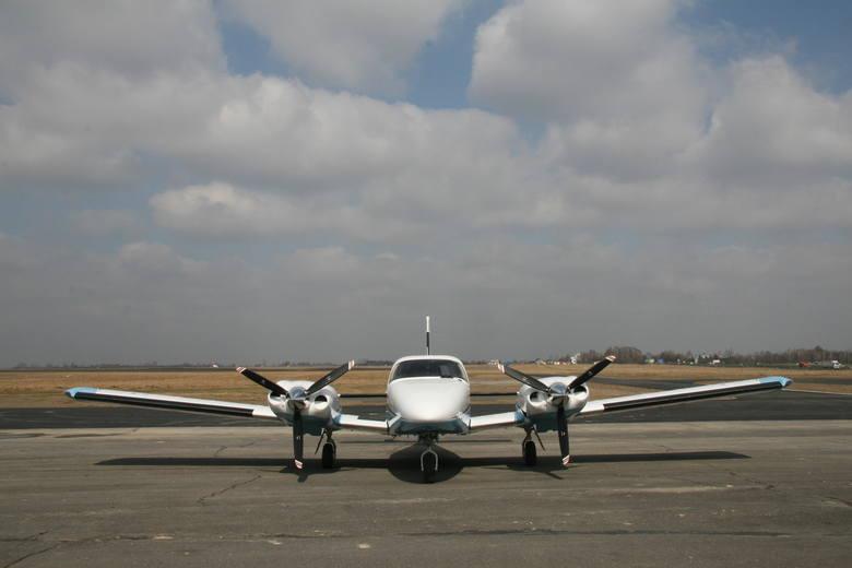 Politechnika Rzeszowska kupi nowy samolot szkoleniowy. Dostała dofinansowanie od marszałka