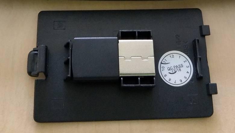 Klawiatura przenośna bluetooth Alfawise KP-810- 21T - nasz test [FILM] - Laboratorium odc. 38