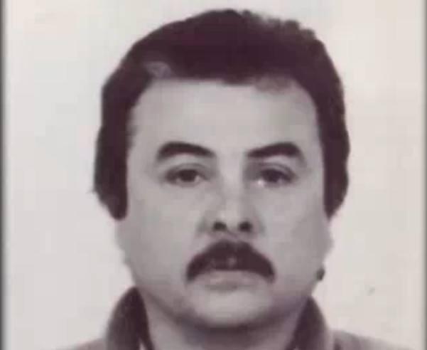 """Oscar Danilo Blandón, główny dostawca kokainy dla """"Freeway"""" Ricka. W latach 80. też dorobił się fortuny<br />"""