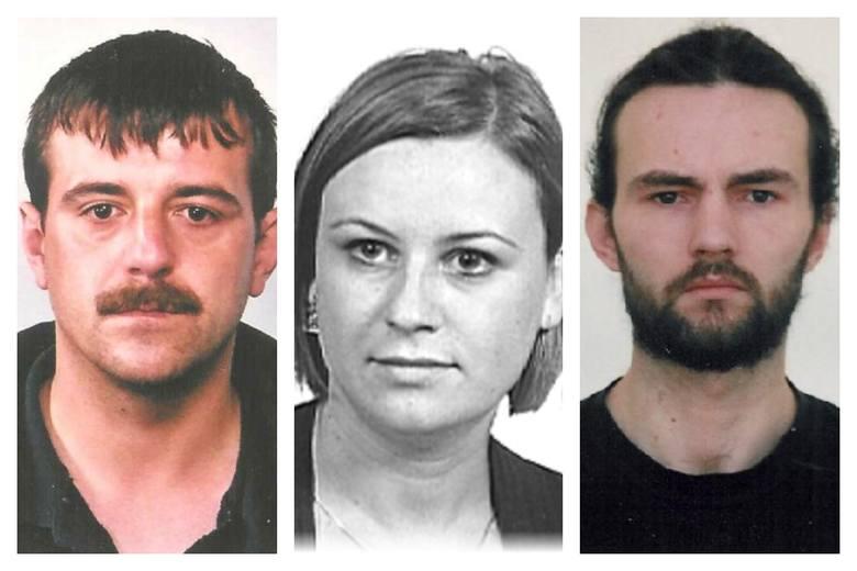 Lubuskie. Oni są poszukiwani przez lubuską policję za oszustwa. W bazie znajdują się zarówno kobiety, jak i mężczyźni [cz. 2]