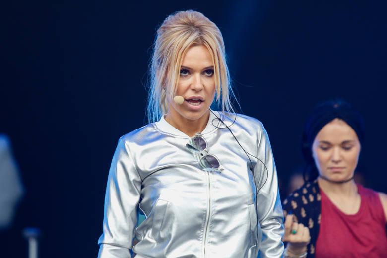 Doda wystąpiła podczas zeszłorocznego festiwalu. Póki co Rafał Bogacz, menedżer koncertowy Dody, nie potwierdza udziału gwiazdy na festiwalu w tym r