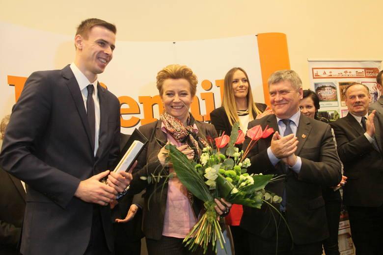 Plebiscyt Sportowiec Roku 2014. Zwyciężył Mariusz Wlazły [ZDJĘCIA]
