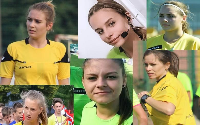 W regionie radomskim mecze piłkarskie sędziuje coraz więcej kobiet. Część z nich niegdyś sama grała w piłkę. Lubią futbol i znają się na nim coraz lepiej.