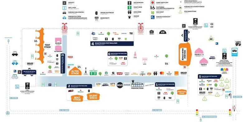 Open'er 2019 LINE UP, PROGRAM - wykonawcy, artyści. Kogo zobaczymy na scenie w Gdyni Kosakowo? Daty, godziny Open'er Festivalu [harmonogram]