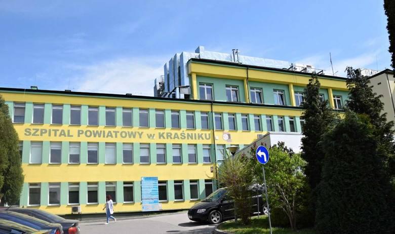 SPZOZ w Kraśniku finansuje swoją działalność w całości z obcych źródeł. Zadłużenie wciąż rożnie