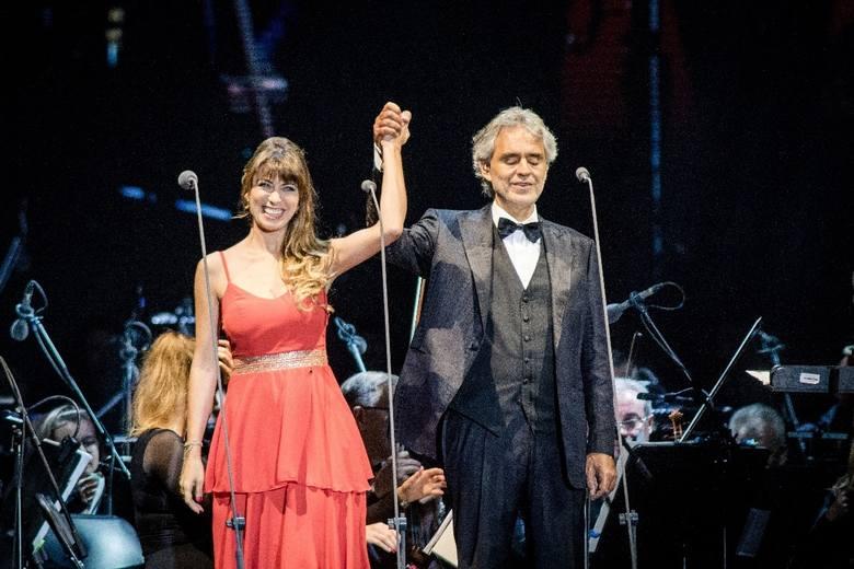 Andrea Bocelli jest śpiewakiem na światową skalę, a miejsca oraz okoliczności, w jakich decyduje się koncertować, są zawsze na najwyższym poziomie.