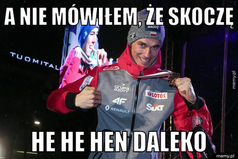 Piotr Żyła został mistrzem świata na normalnej skoczni. Srebro zdobył Niemiec Karl Geiger, brąz wywalczył Słoweniec Anze Lanisek. Piąty był Dawid Kubacki.