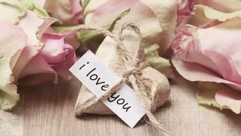 Walentynki życzenia