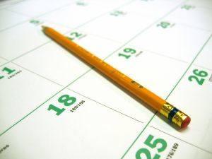 Od 2011 roku przybędzie dni wolnych od pracy