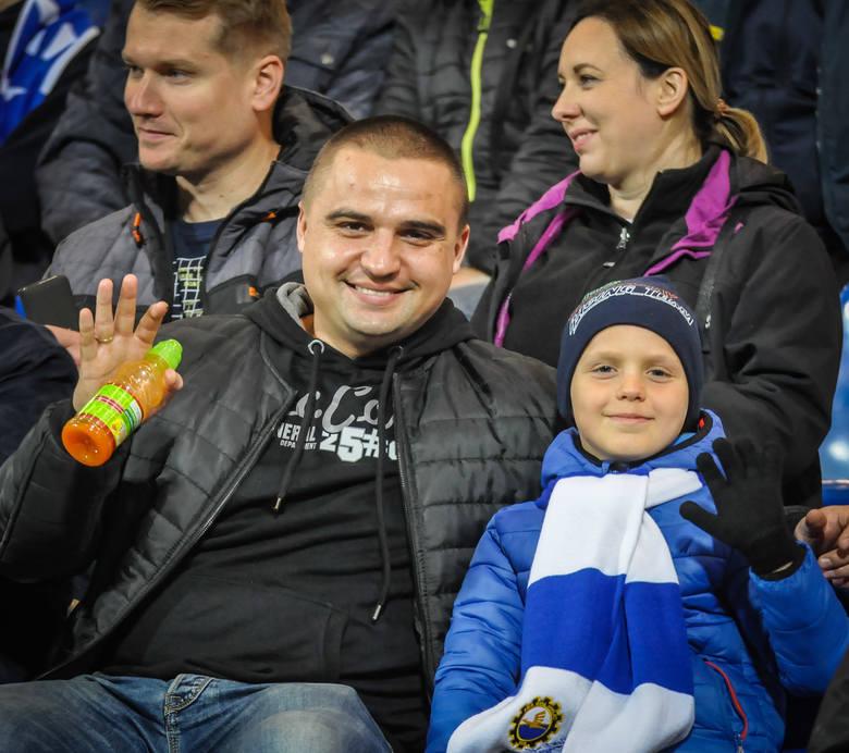 Udany debiut trenera Dariusza Marca w Mielcu. PGE Stal Mielec wygrała z GKS-em Jastrzębie [ZDJĘCIA]