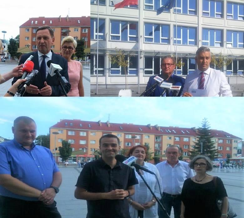 Sztab prezydenta Koszalina chce debaty o oświacie. - To jeden z ważniejszych tematów w mieście. Z budżetu wydajemy na oświatę 222 mln złotych rocznie