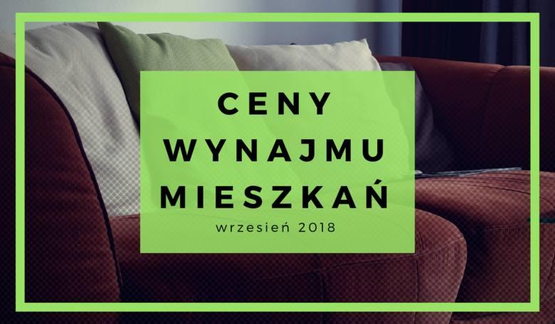 mieszkania do wynajęcia Kraków