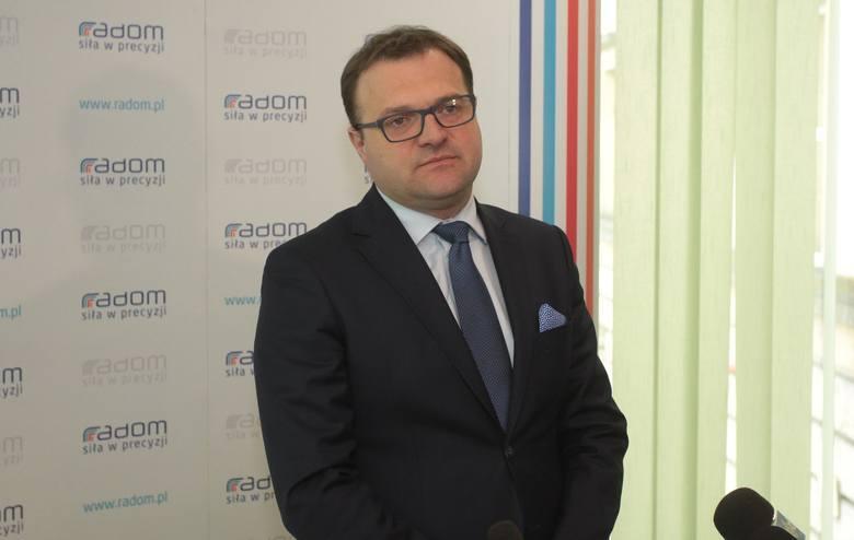 Prezydent Witkowski ogłosił umorzenia w podatkach i opłatach czynszowych, ale zastrzegł, że większe pole do popisu ma rząd.