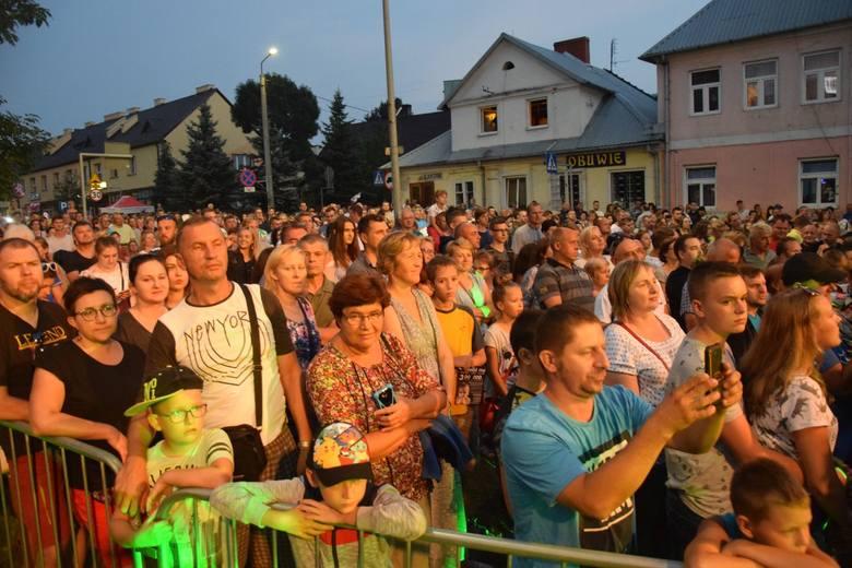 Dni Sejn 2018. Tłumy bawiły się na koncercie Big Cyc (zdjęcia)
