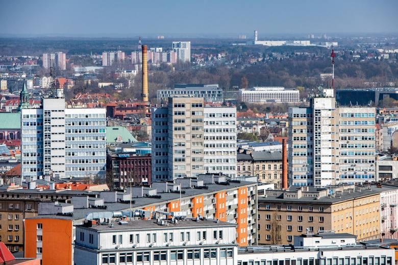 Towarowa 39 to czwarta inwestycja Atanera, która powstaje w okolicy dworca Poznań Główny tuż przy parku Karola Marcinkowskiego. Przejdź do kolejnego