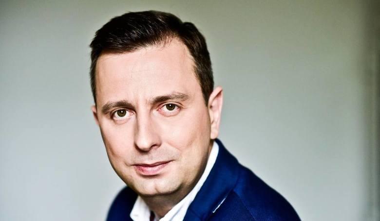Na zdjęciu Władysław Kosiniak-Kamysz