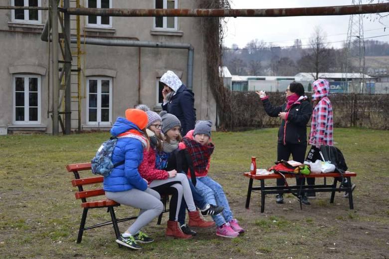 Rajd Wagarowicza na początek wiosny w Starachowicach