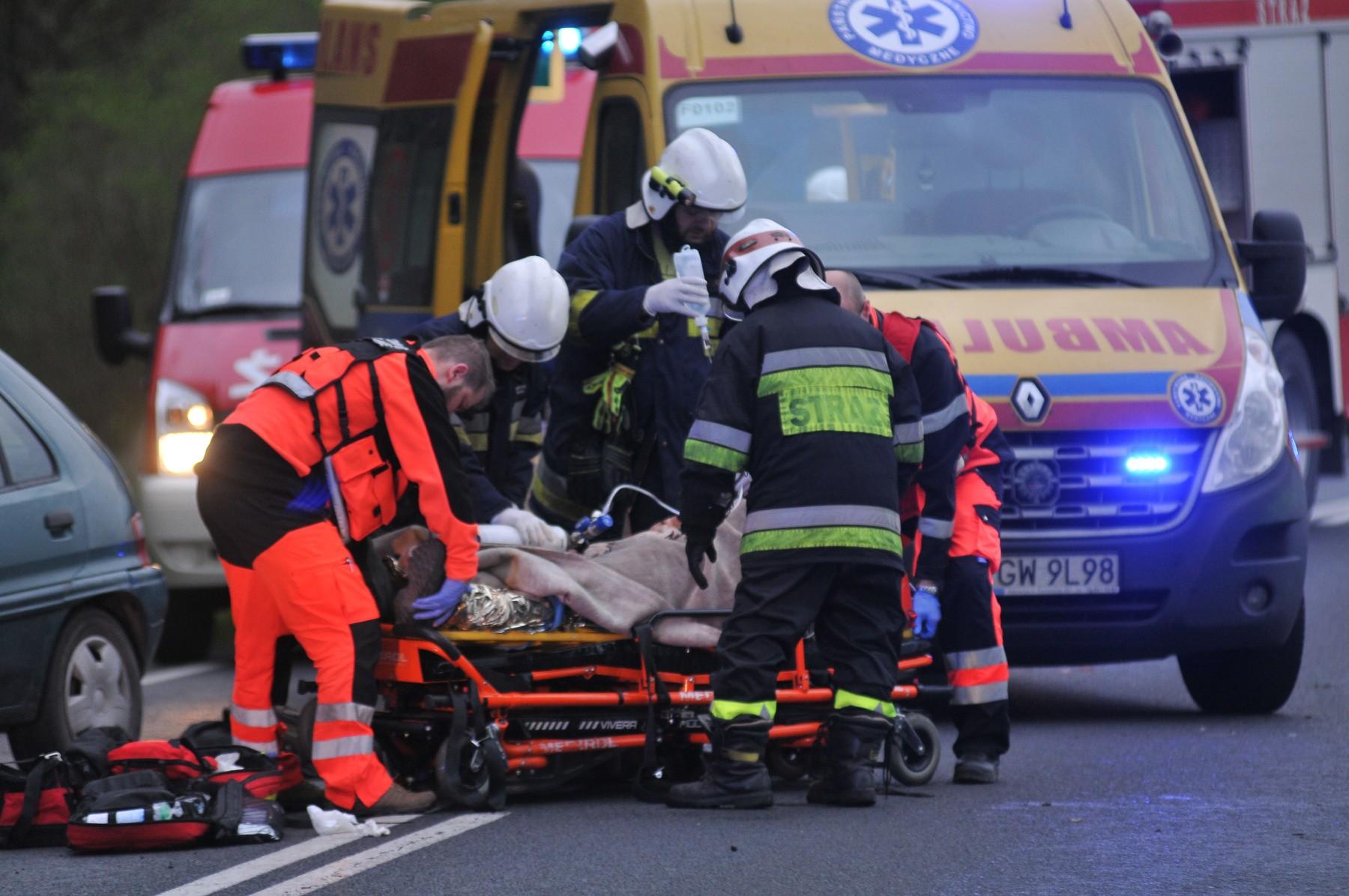 Wypadek pod Witnicą Znowu w tym samym miejscu! [ZDJĘCIA, FILM]  gazetalubus   -> Kuchnie Pod Zabudowe Kostrzyn Nad Odra