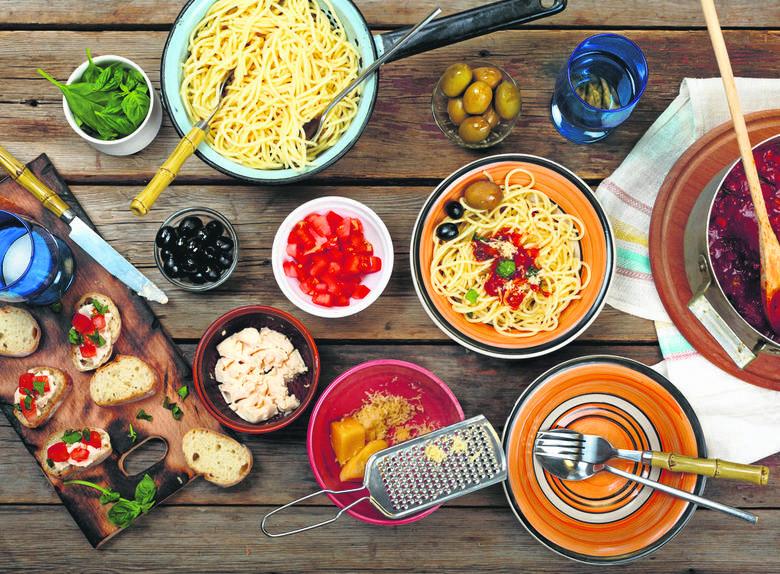 Zdaniem ekspertów nie rozumiemy do końca zasad diety śródziemnomorskiej