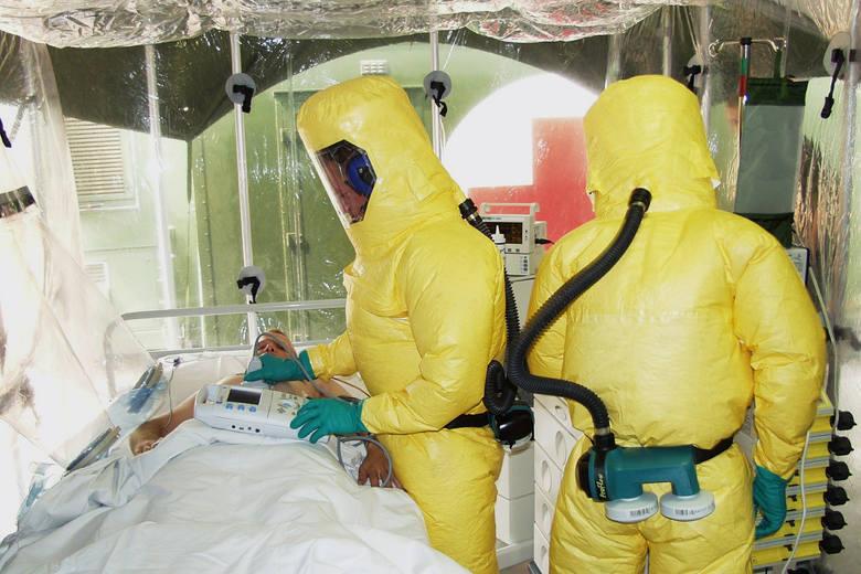 Epidemie XXI wieku: jakie choroby nam zagrażają? Nie tylko wirus z Wuhan