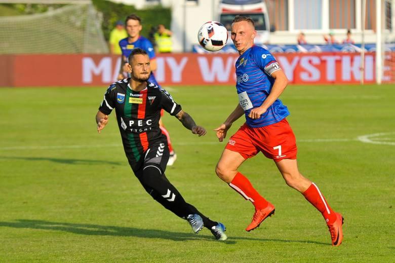 W pierwszym pełnym sezonie pod wodzą Mariusza Rumaka, Odra Opole zajęła 12. miejsce w tabeli Fortuna 1. Ligi.