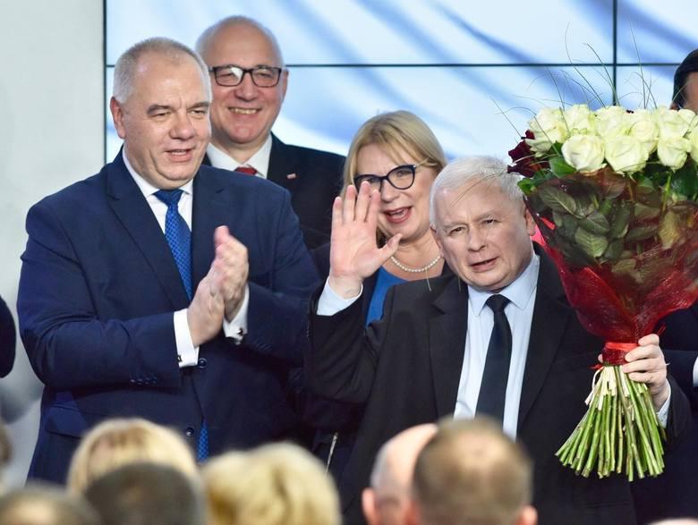 Wyniki wyborów parlamentarnych 2019 PKW - podział mandatów w Sejmie. Kiedy PKW poda wyniki wyborów? 13 10