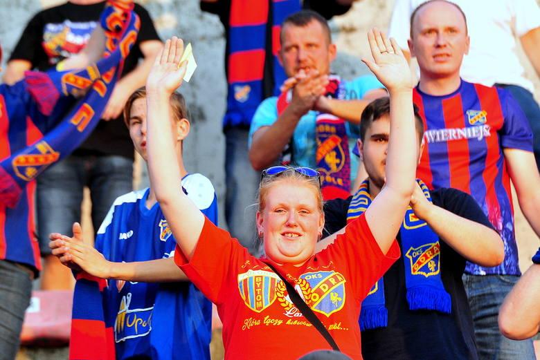 Miniony sezon Odra Opole zakończyła na 12. miejscu w tabeli Fortuna 1. Ligi, co powszechnie nie zostało uznane za zadowalający wynik.