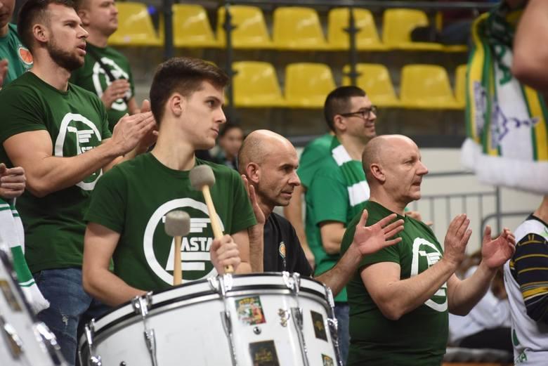 Zielonogórzanie mogą cieszyć się z piątego w historii klubu tytułu mistrza kraju!