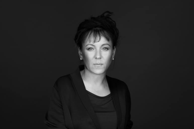 """Olga Tokarczuk: Fakt, że """"Księgi..."""" są tak czytane i komentowane, przywraca mi wiarę w czytelnika"""