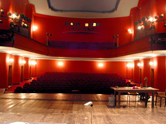 [TEST] Teatr Polski - Bydgoszcz