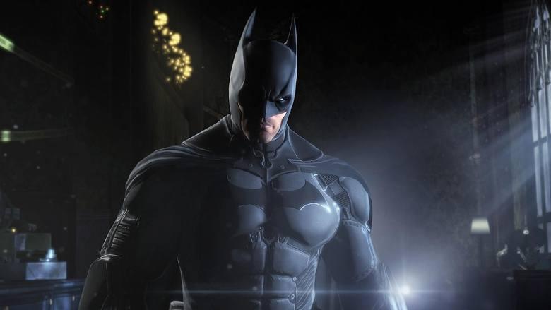 Batman: Arkham OriginsPremiera gry Batman: Arkham Origins została zapowiedziana na 25 października