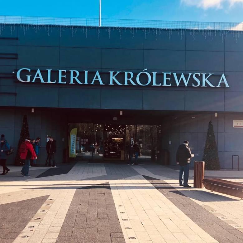 W piątek, 29 listopada  rusza ogólnoświatowy szał zakupów na wyprzedażach organizowanych głównie przez duże galerie handlowe z okazji Black Friday. Szaleństwo