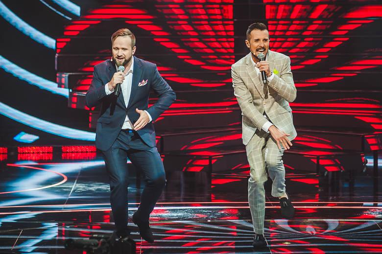 Polsat SuperHit Festiwal 2019 w Operze Leśnej w Sopocie - sobota, 25.05.2019