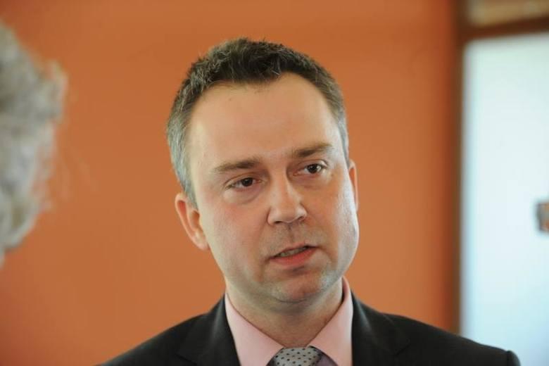Piotr Woźniak.