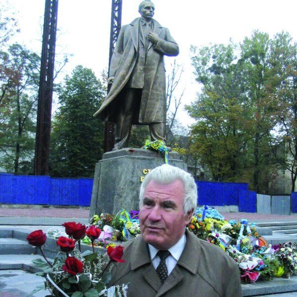 Choć dla większości Polaków postać Stepana Bandery kojarzy się zazwyczaj z wydarzeniami na Wołyniu i w Galicji Wschodniej, to dla Ukraińców jest symbolem