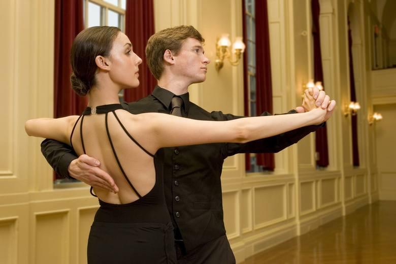 Szkoła tańca Malwiny Pietrzyk-Nowak