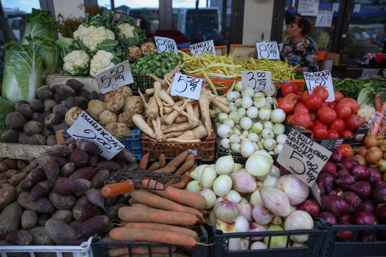 Warzywa i owoce w diecie Dukana można jeść od 2 fazy.