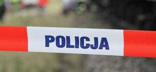 Szczecin: Ktoś podrzucił pocisk moździerzowy na środku ulicy przy Top Shopping