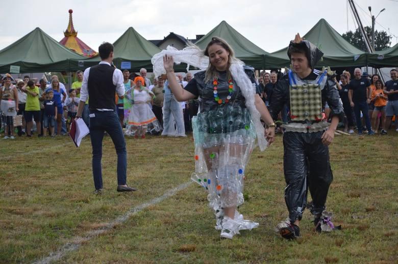 Deszczowy Turniej Sołectw Gminy Skierniewice [ZDJĘCIA]