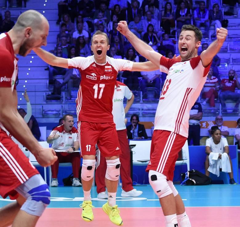 Polacy w Turynie zachwycają swoją grą i ogrywają kolejnych, silnych rywali, pędząc po medal mistrzostw świata