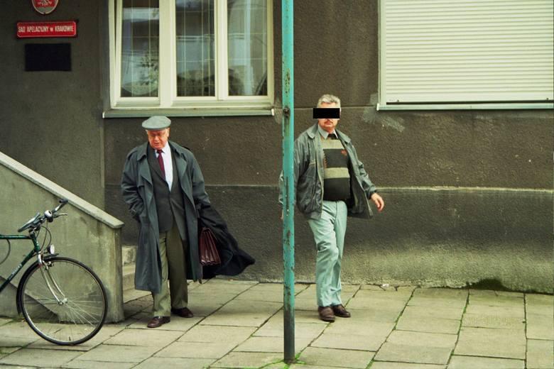 Porywacz kobiety Zbigniew K.