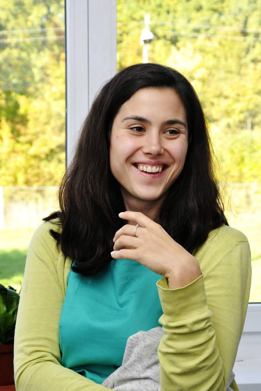 Natalia Szafran-Kozakowska: - Wśród autorów haseł mamy nie więcej niż 20 procent kobiet. A więc encyklopedia tworzona jest przede wszystkim przez mę