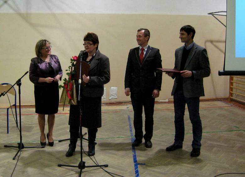 W gminie Sękowa doceniają zaangażowanie mieszkańców