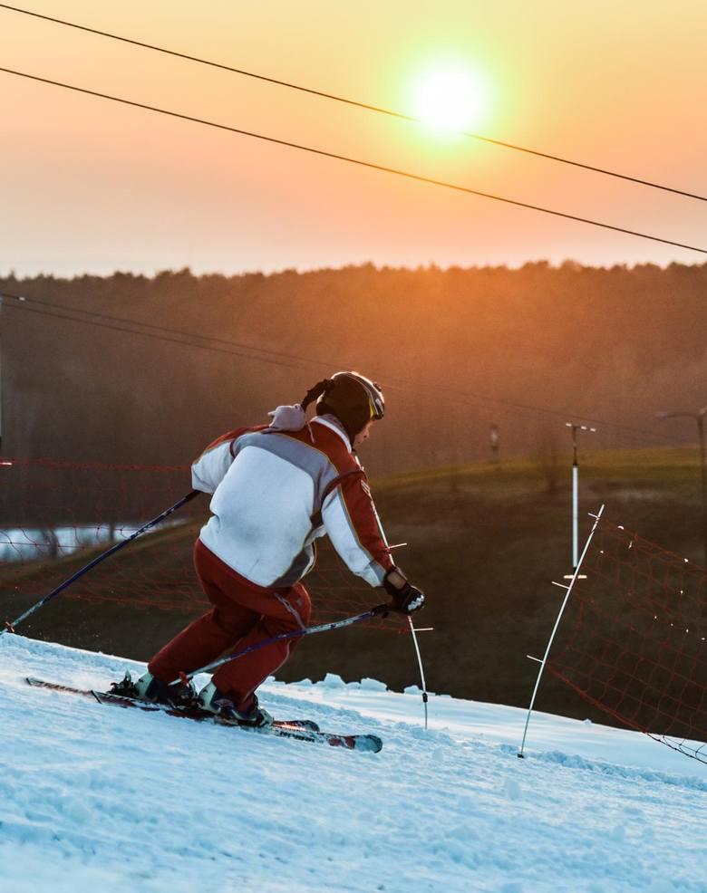 Dobra wiadomość dla miłośników zimowych sportów. Od czwartku od godziny 15 mogą szaleć na Stefanowym Stoku, który działa w Leśnym Parku Kultury i Wypoczynku.>>