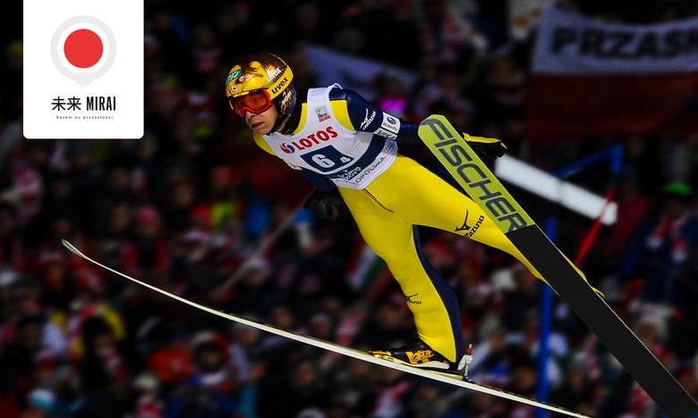 Projekt Mirai. Co łączy, a co różni polskie i japońskie skoki narciarskie