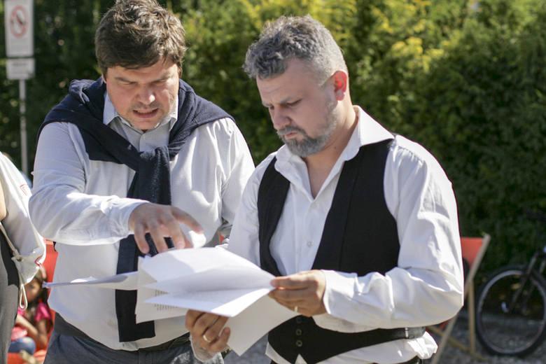 """Akcję """"Narodowe Czytanie"""" zainicjował w 2012 r. prezydent Rzeczypospolitej Polskiej Bronisław Komorowski. W tym roku czytaliśmy """"Przedwiośnie"""" Stefana"""
