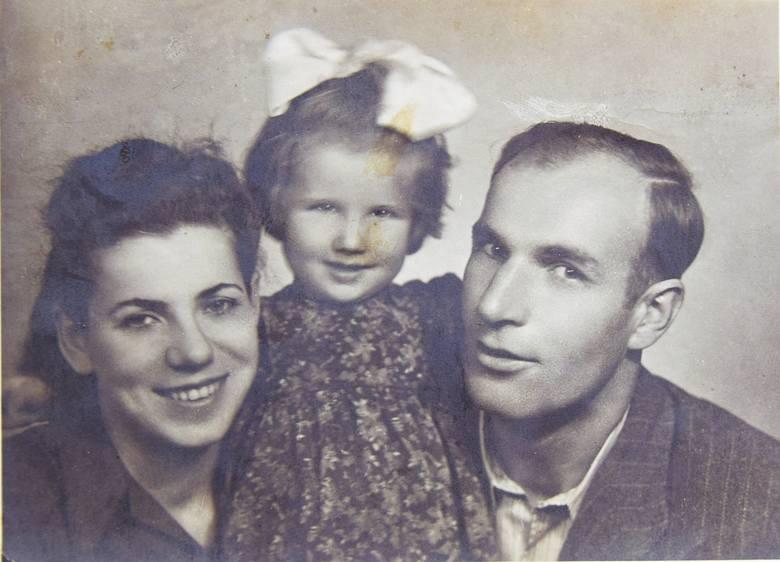 Urodziłam się w Auschwitz, ale miałam szczęśliwe dzieciństwo