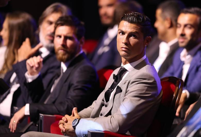 Najlepiej opłacani piłkarze na świecie. Trzech z nich gra w Chinach [TOP 7]