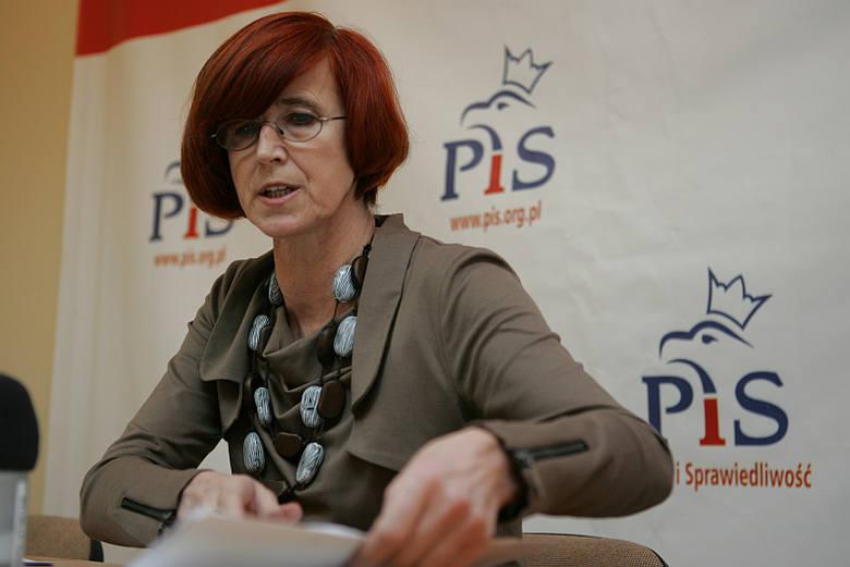 W województwie lubuskim PiS minimalnie wygrał z PO. Podajemy ostateczne wyniki partii i każdego z lubuskich kandydatów do Sejmu i Senatu.PiS 97877 głosów